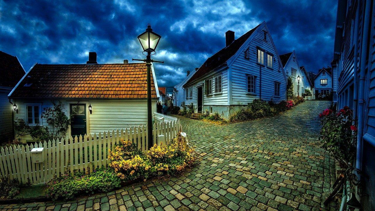 kleine huizen keienweg