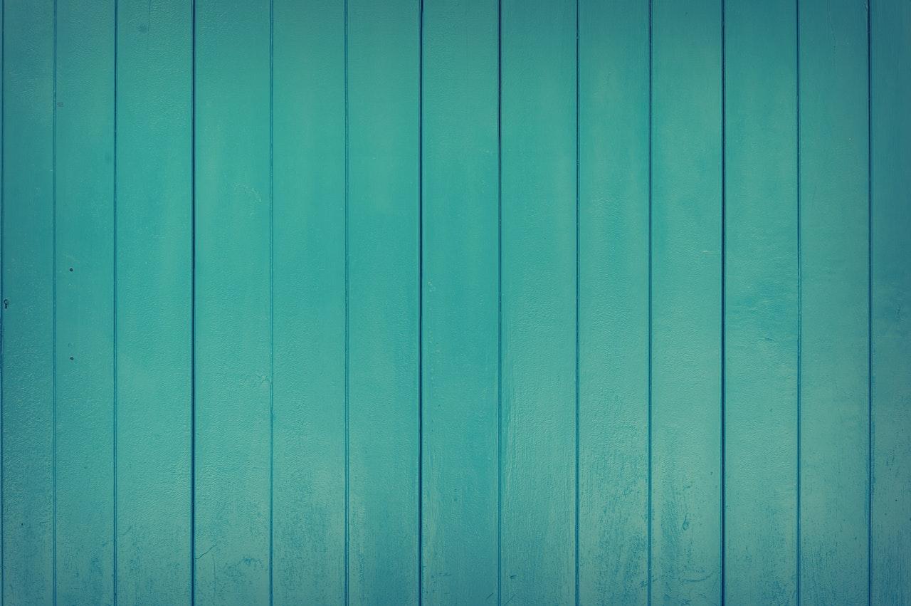 gekleurd hout